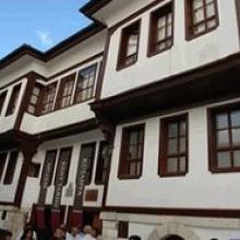 Kütahya Belediyesi Kent Tarihi Müzesi
